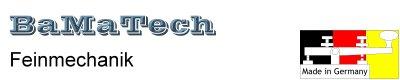 BaMaTech - Feinmechanik-Logo