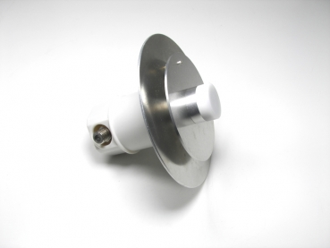 DuoBand-Feed 2,4 / 10 GHz - LNB