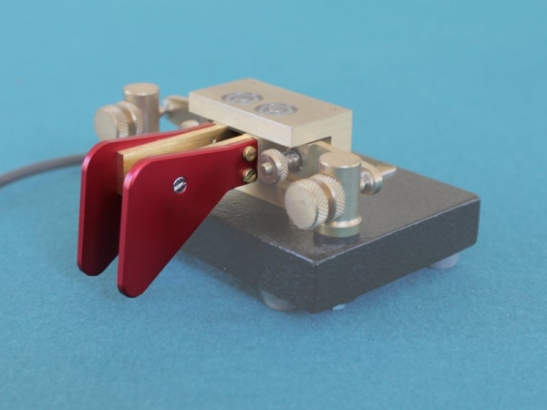 Paddles for Kent Twin Paddle Key - new design