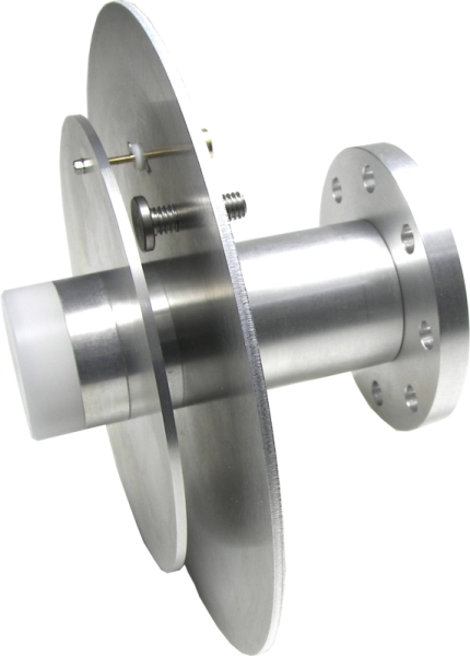 Duoband Feed with flange